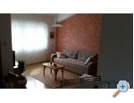 Appartements Mia - Makarska Kroatien