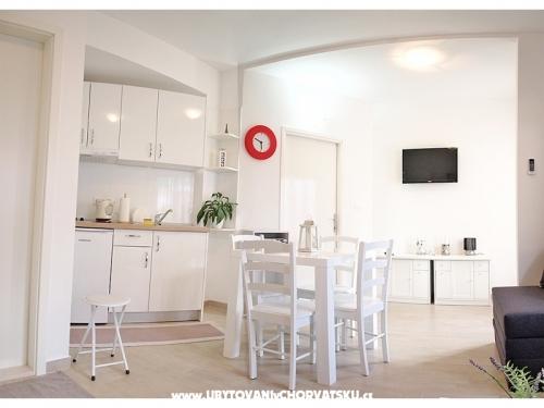 Apartmanok Centar Makarska - Makarska Horvátország
