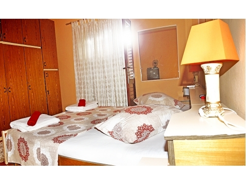 Apartmány Centar Makarska - Makarska Chorvátsko