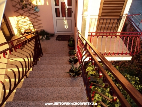 Apartm�ny Centar Makarska - Makarska Chorvatsko