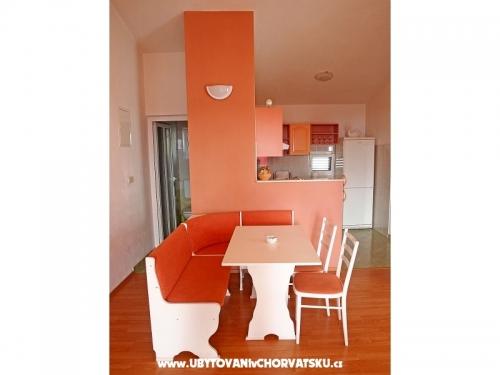 Apartmanok Centar Makarska - Makarska Horv�torsz�g