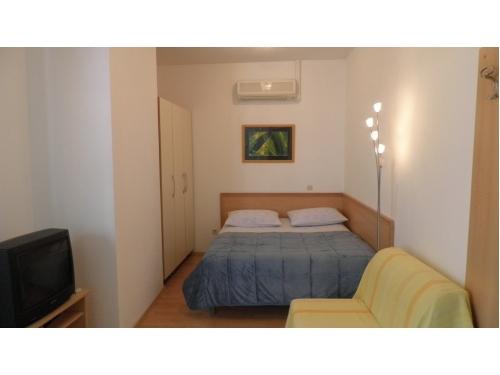 Appartementen ANTE - Makarska Kroatië