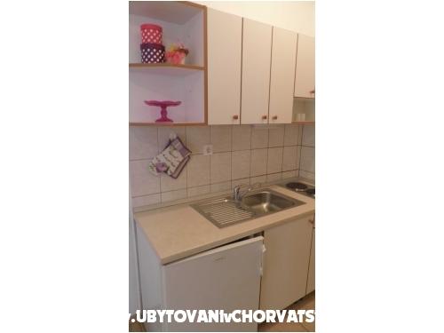 Apartmány ANTE - Makarska Chorvatsko