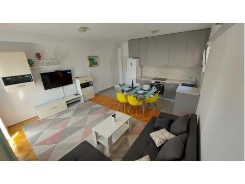 Apartmány Edita - Makarska Chorvatsko