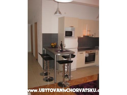 Apartmani Edita - Makarska Hrvatska