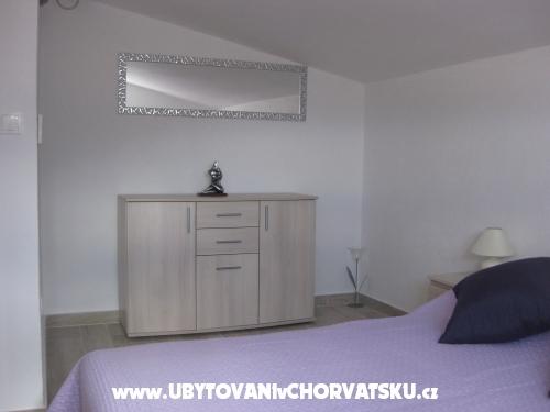 Appartamenti Edita - Makarska Croazia