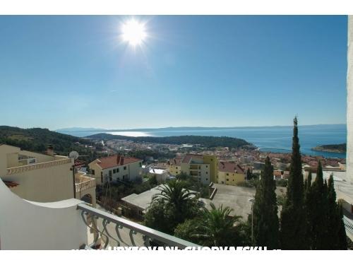 APARTMENTS ELA - Makarska Chorvatsko