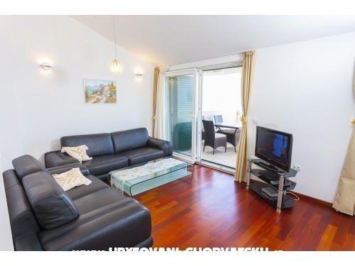 Apartmaji Filipovic - Makarska Hrva�ka