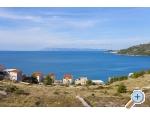 Apartmány Filipovic - Makarska Chorvatsko