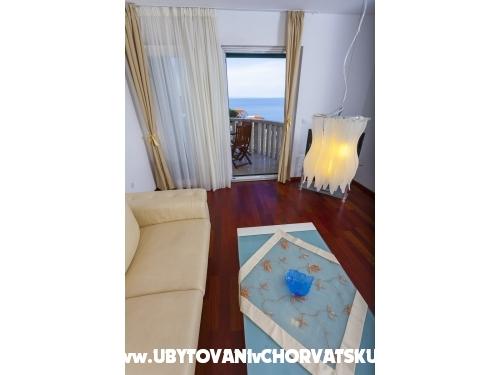 Apartmány Filipovic - Makarska Chorvátsko
