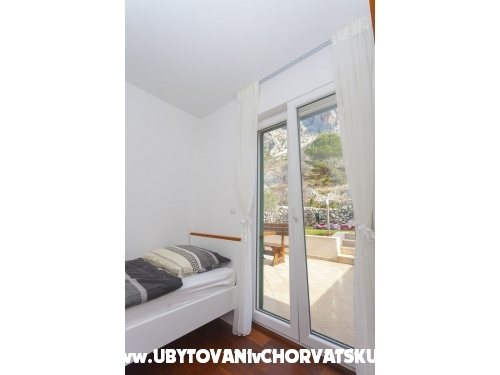 Apartmani Filipovic - Makarska Hrvatska