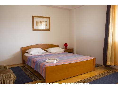 Apartmány Gorde - Makarska Chorvátsko