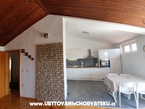 Apartments Ivo - Makarska Croatia