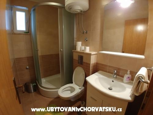 Apartmaji Ivo - Makarska Hrvaška