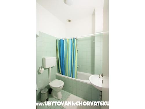 Apartmani Jele - Makarska Hrvatska