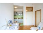Apartmány Jele - Makarska Chorvatsko