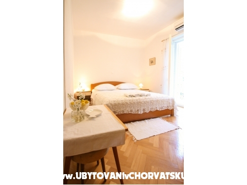 Apartments Jele - Makarska Croatia