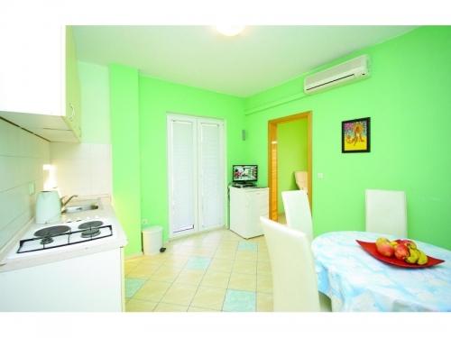 Apartamenty Makarska - Makarska Chorwacja