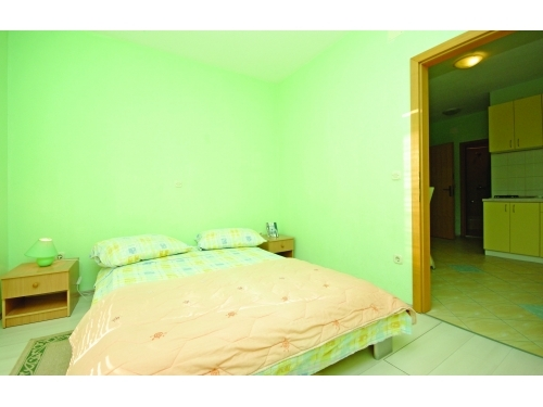 Apartments Makarska - Makarska Croatia