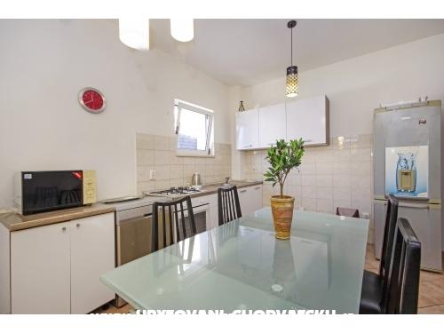 Apartmány Makarska - Makarska Chorvátsko