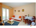 Appartementen Makarska - Makarska Kroatië