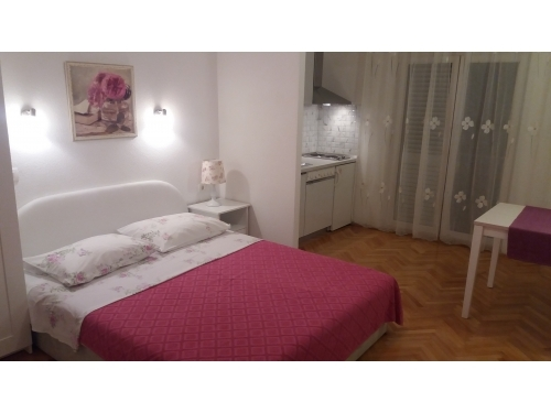 Apartments Mare - Makarska Croatia