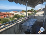 Ferienwohnungen Drago - Makarska Kroatien