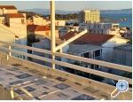Apartmány Drago - Makarska Chorvatsko