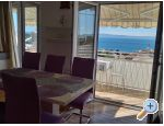 Appartements Drago - Makarska Croatie