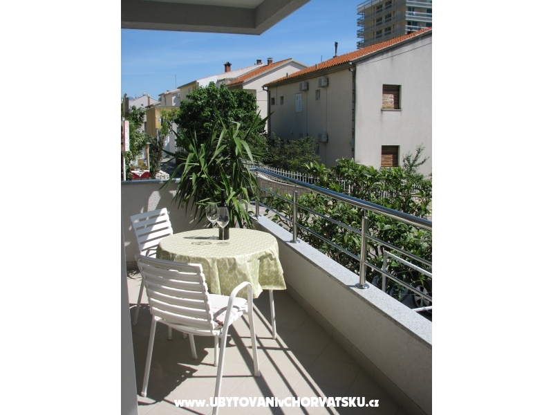 Apartments Pandzic - Makarska Croatia