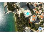 апартаменты Romy, 10m from the beach - Makarska Хорватия