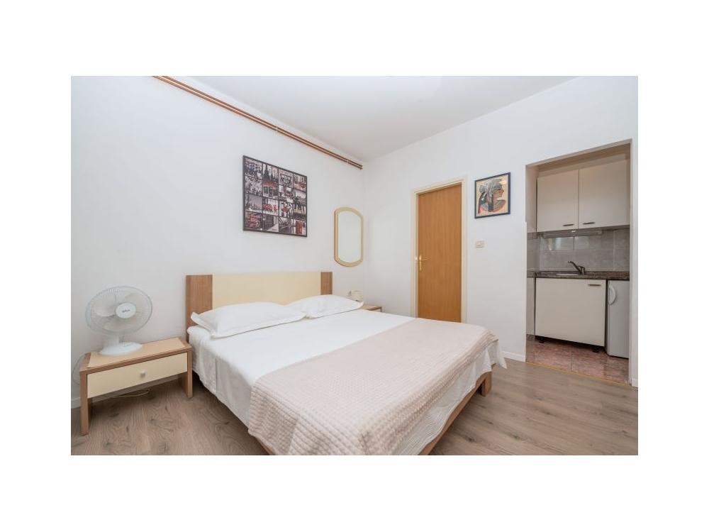 Apartmány Sani - Makarska Chorvátsko