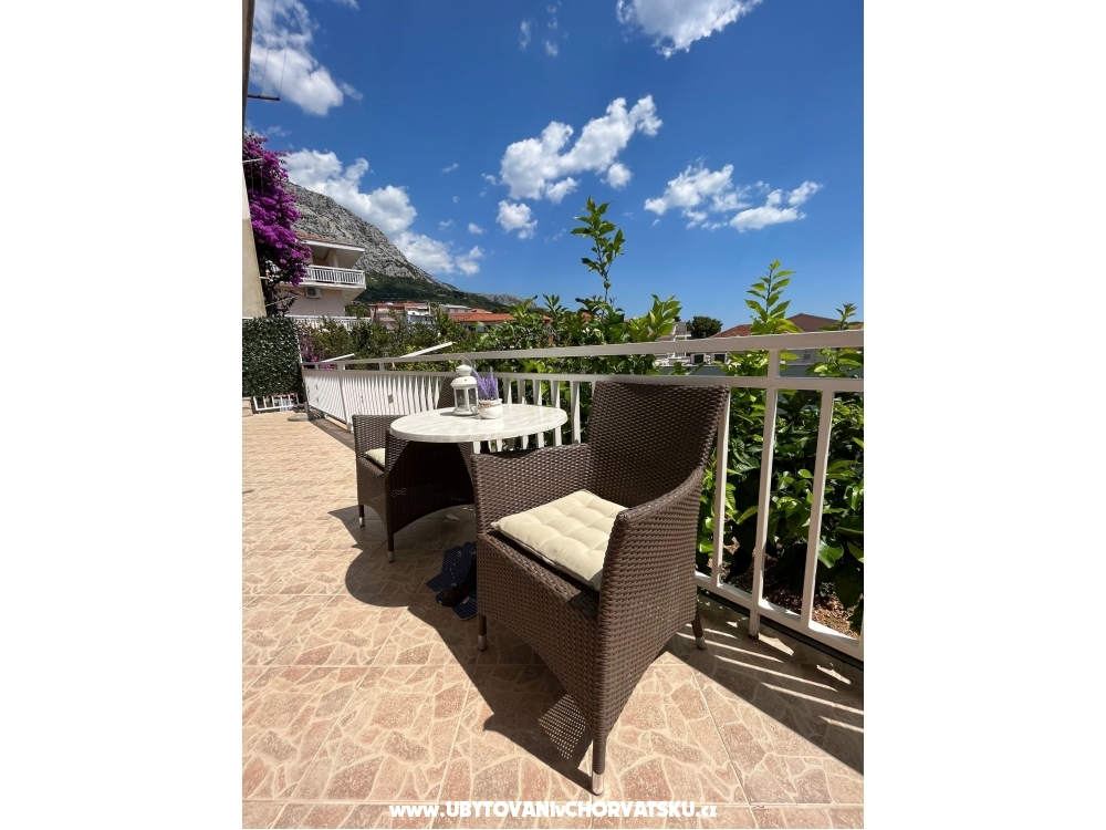 Apartments Sani - Makarska Croatia