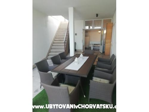 Apartmanok Sani - Makarska Horvátország