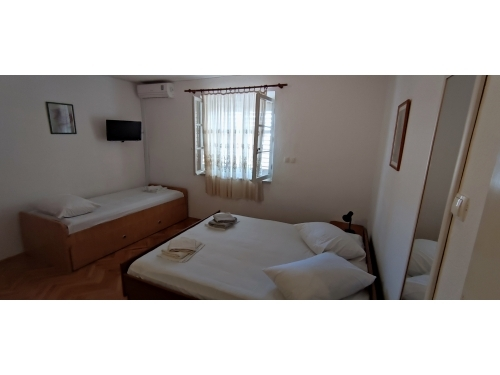 Apartments Selak - Makarska Croatia