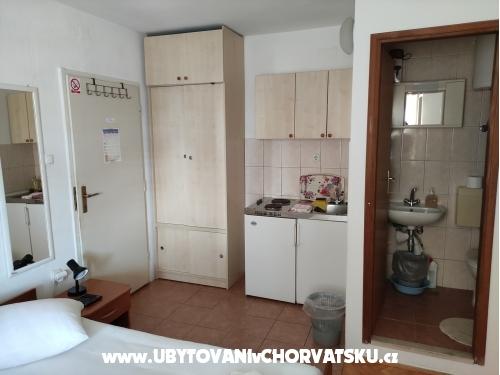 Apartamenty Selak - Makarska Chorwacja