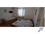 Apartmány Selak - Makarska Chorvatsko