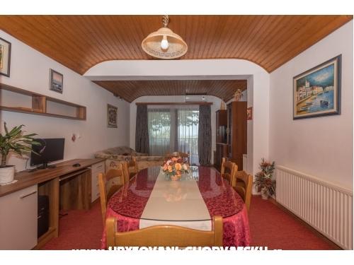 Apartmani Stanic - Makarska Hrvatska