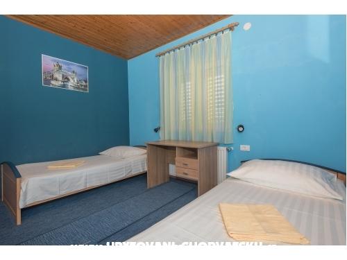 Apartmány Stanic - Makarska Chorvatsko