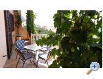 Appartement Veliko Brdo - Makarska Croatie