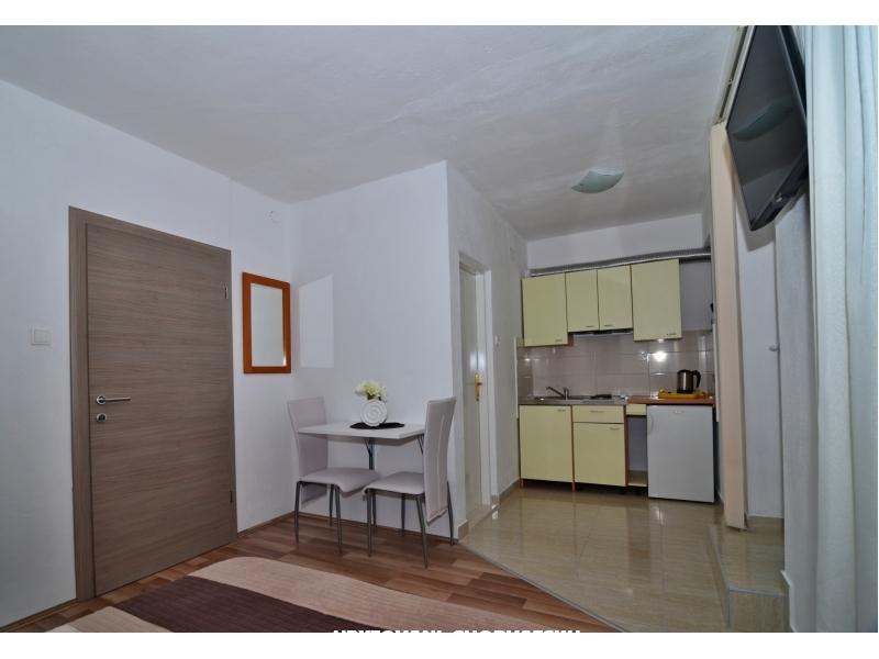 Appartementen Villa Luce - Makarska Kroatië
