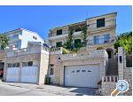 Apartments Villa Luce - Makarska Croatia