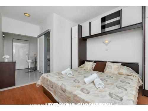 Apartmány VUKOVIĆ Makarska *** - Makarska Chorvatsko