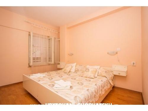 Apartmány VUKOVIĆ Makarska *** - Makarska Chorvátsko