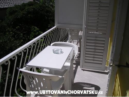 Apartments VUKOVIĆ Makarska *** - Makarska Croatia