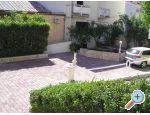 Appartementen VUKOVIĆ Makarska *** - Makarska Kroatië