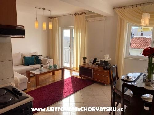 Apartmán Marko Makarska - Makarska Chorvatsko