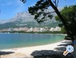 Appartments Mira i Zdenko Roso - Makarska Chorvatsko