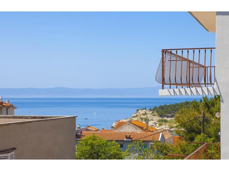 Villa Centar - Makarska Horvátország