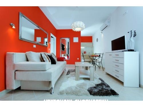 Apartman ENI - Makarska Hrvatska